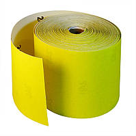 Бумага абразивная а.т.т. на бумажной основе (115мм*50м) P40