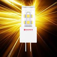 Светодиодная лампа ELECTRUM 2W Cer LC-13 G4