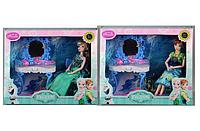 """Кукла """"Frozen Анна и Эльза"""" ZT8782"""