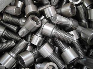 Винты DIN 912, ГОСТ 11738-84 из нержавеющих сталей