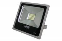 Прожектор светодиодный 30W smd5730 premium уличный