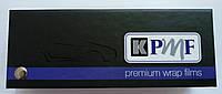 Образцы автомобильных плёнок KPMF Premium Wrap Films