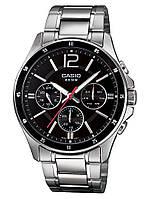 Мужские часы Casio MTP-1374D-1AVEF