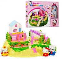 Домик для кукол Hello Kitty 3947-2, фото 1