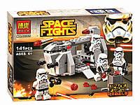 Конструктор BELA SPACE FIGHTS STAR WARS 10365