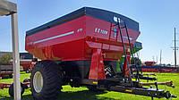 Бункер-перегрузчик зерна E-Z Tech 870
