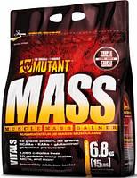 Гейнер Mutant Mass (6,8 kg)