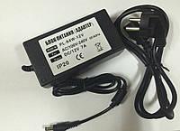 Розеточный блок питания12В-84Вт 7А