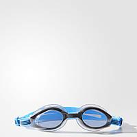 Плавательные очки adidas aquastorm (Артикул: AJ8400)