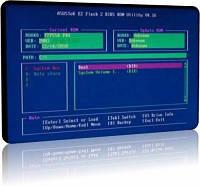 Прошивка, перепрошивка BIOS компьютера
