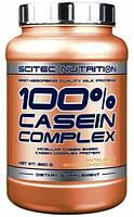 100% Casein Complex Scitec Nutrition, 920 грамм