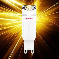 Светодиодная лампа ELECTRUM 3.5W PA LC-7 G9 4000 ретрофит