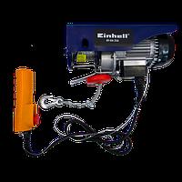 Тельфер Einhell BT-EH250 125/250 кг.