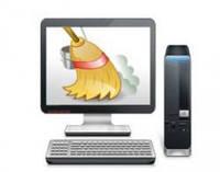 Удаление временных файлов, чистка реестра, устранение воздействия компьютерных вирусов на систему и т.п.