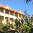 Разработка дизайна сайта бронирования отелей