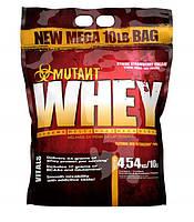 Протеин Mutant Whey (4,5 kg)