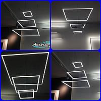 Подвесной светильник Пиро