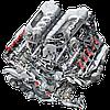 Двигатель Audi R8 5.2 FSI quattro, 2010-2015 тип мотора CMPA