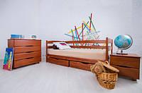 Детская кровать Марио с ящиками, фото 1