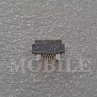 Коннектор Micro USB Sony ST18i/ST25i/C6602/C6603/LT25i/WT19i/MK16i