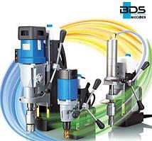 Новый сайт продукции BDS Maschinen GmbH