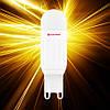 Светодиодная лампа ELECTRUM 3W G9 P LC-7