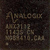 Микросхема Analogix ANX3112