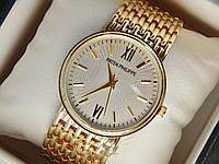 Часы Patek Philippe под золото