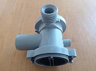 Фильтр помпы (насоса)  Indesit  085617  с корпусом