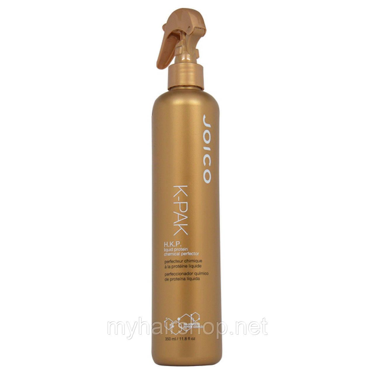 Протеин жидкий для тонких, поврежденных волос Joico K-PAK