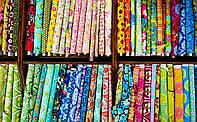 Сублимация на заказ, принт ткани на заказ