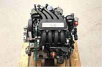 Двигатель Skoda Octavia 1.6 MultiFuel, 2008-2013 тип мотора CMXA, CCSA, фото 1