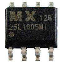 Микросхема Macronix MX25L1005MI-12G