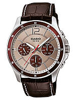 Мужские часы Casio MTP-1374L-7A1VEF