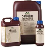 """Микрокат Кальций-Бор   (Са + В) - жидкое удобрение 1 литр, """"Atlantica Agricola"""""""