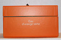 "HERMES EAU D""ORANGE VERTE LIMITED EDITION EDC Набор (edc 100 мл + b/l 40 мл + s/g 40 мл)"