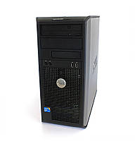 Системный блок Dell Optiplex 780. Intel Core 2 Quad Q8200 4*2.33Ghz/4Gb DDR3/ HDD 250 Gb