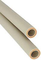 Полипропиленовая труба Kalde Fiber 20 PN20 (стекловолокно)