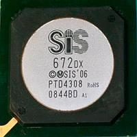 Микросхема SIS 672DX