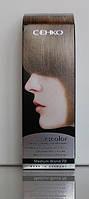 C:EHKO C:COLOR PERMANENT COLORATION LEVEL 3 Стойкая крем-краска для волос 70 натуральный русый