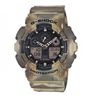 Мужские часы CASIO G-SHOCK GA-100MM-5AER