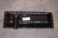 Бак радиатора ЮМЗ нижний пластик, фото 1