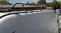 Багажник на Renault Master/Рено Мастер/Opel Movano/Опель Мовано/Nissan Interstar/Нисан Интерстар  2003-2010