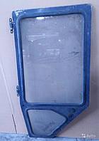 Дверь левая кабины ЮМЗ в сборе , фото 1