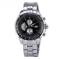 Модные мужские часы Curren M:8083 Оригинал