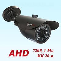 AHD видеокамера PC-400AHD1MPG PoliceCam Камера наблюдения