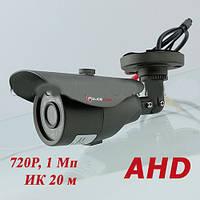 AHD видеокамера PC-400AHD720P PoliceCam Камера наблюдения