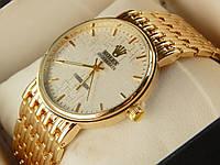 Наручные часы Rolex golden