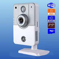 WiFi беспроводная IP камера наблюдения PC5200 Jack