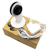 Внутренняя WI-FI IP-камера PoliceCam PC5250 Капля